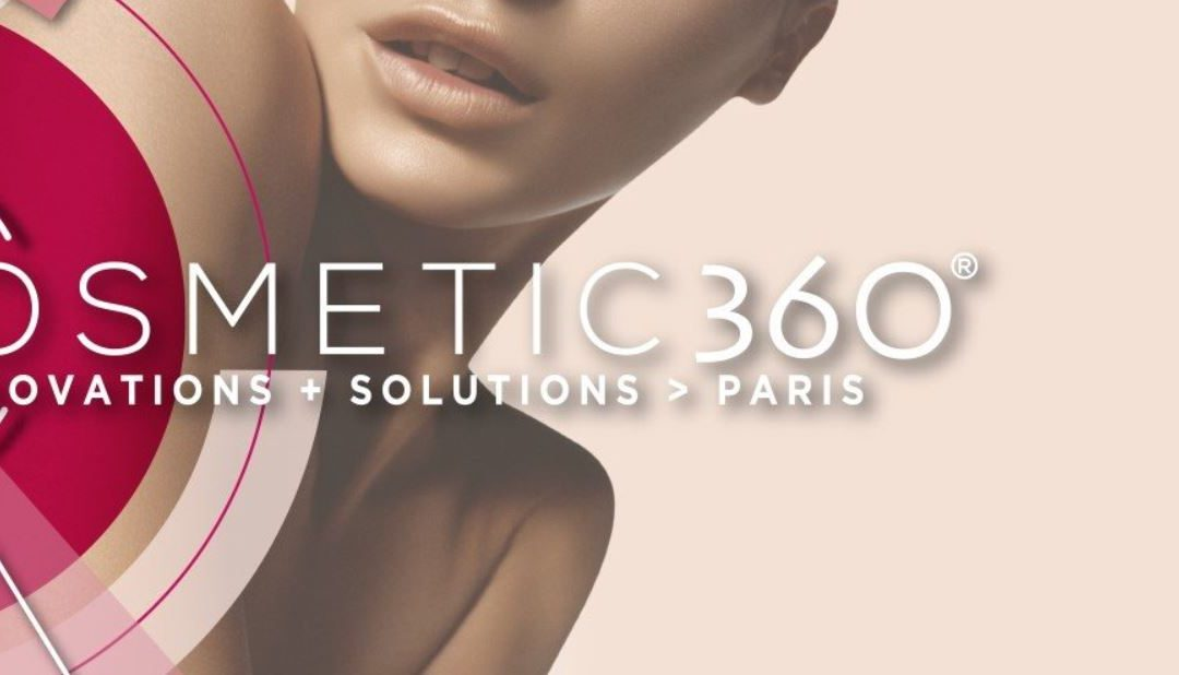 Salon Cosmetic 360°